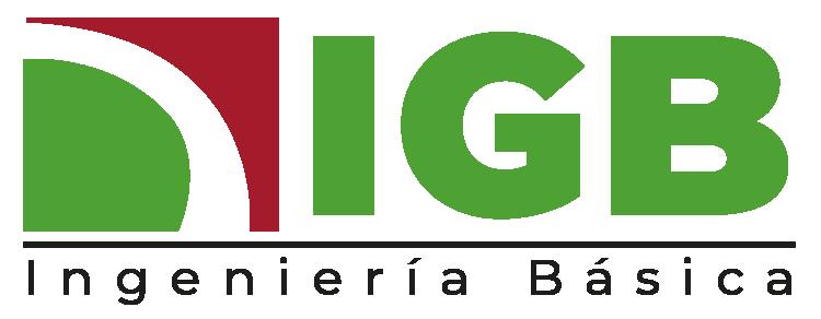 Logotipo Ingeniería Básica