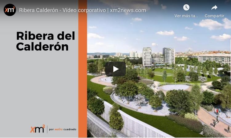 Video de presentación Ribera del Calderón